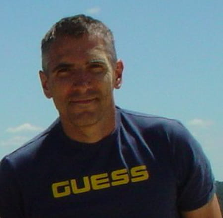 Laurent Chauvin