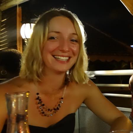 Angelique Bourhis