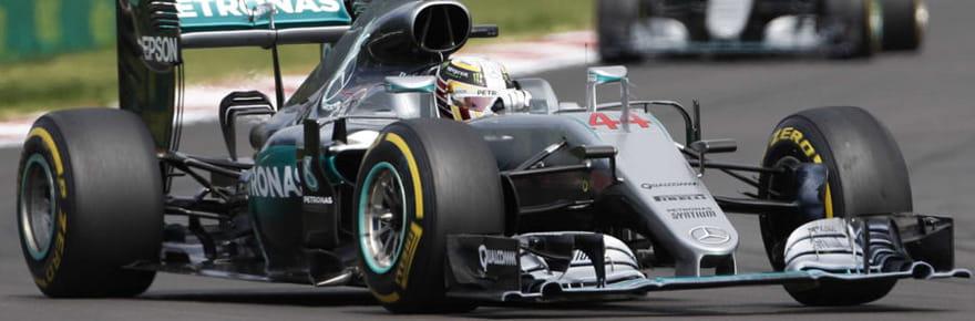 F1GP du Brésil: Streaming, TV, Live... comment voir le Grand Prix en direct?