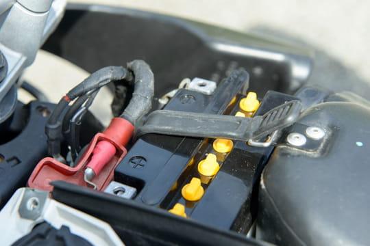 Batterie de moto: comment la choisir?