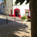 Restaurant : La Terr'aSandrA  - Au cœur de Vouvray au pays des châteaux de la Loire... -