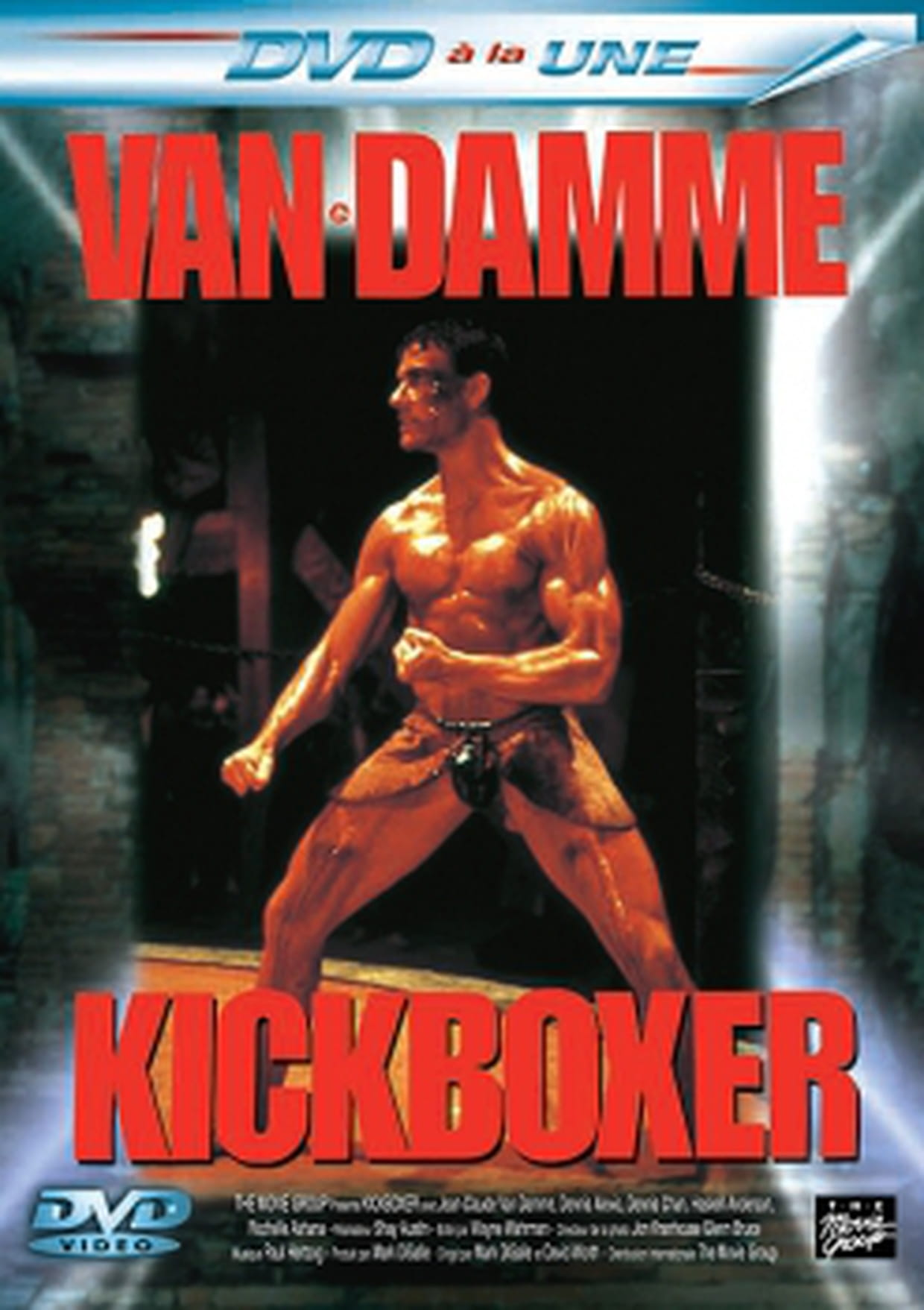 Kickbokser Film