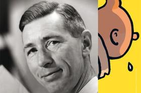 Hergé: le père de la BD au Grand Palais à Paris