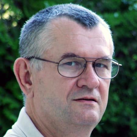 Jean Barrat