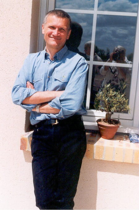 François Delestre