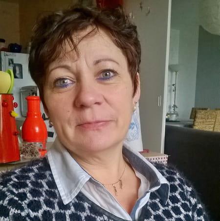 Nadine Jeanne Falet