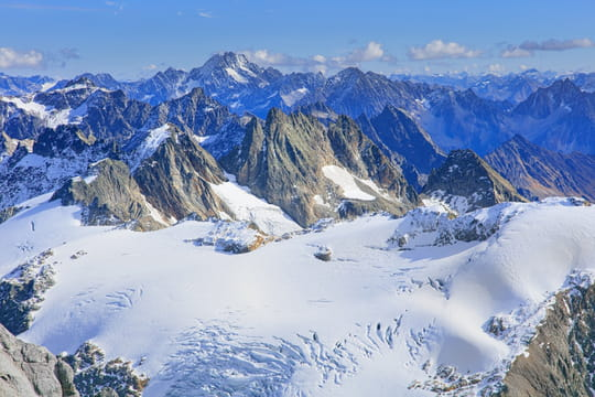 Les plus beaux panoramas depuis les cimes