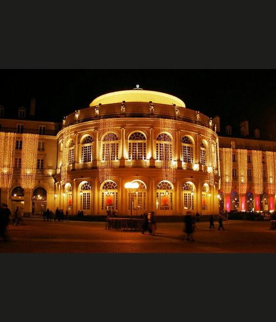 Rennes, Ille-et-Vilaine