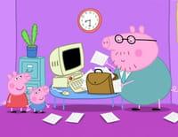Peppa Pig : Tous à la piscine !