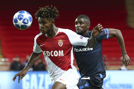 Champions League: Monaco sinks, March results