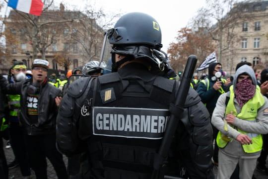 Crise des gilets jaunes [Direct]: pourquoi la manif à Paris fait peur à Macron