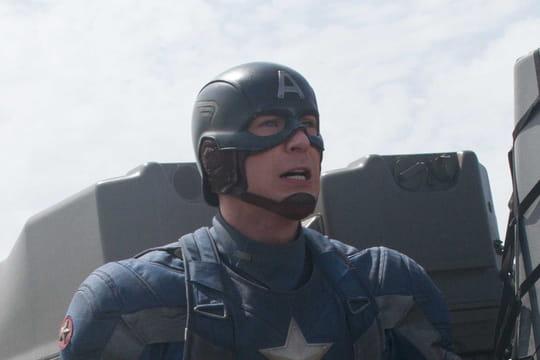 Avengers 4: Captain America davantage présent dans le film