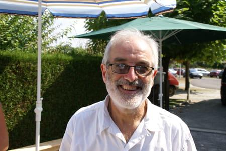 Claude Brazeilles