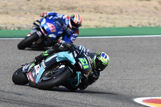 GP de Valence MotoGP: heure, chaine TV, streaming... Comment suivre le Grand Prix en direct?