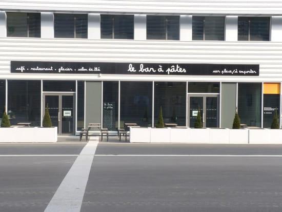 Le Bar A Pâtes  - Le Bar A Pates - La Terrasse -