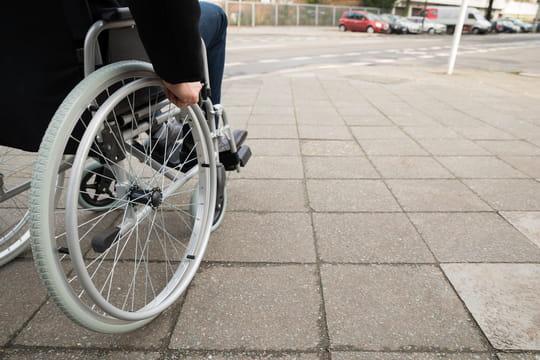 AAH 2019: l'allocation aux adultes handicapés portée à 900euros