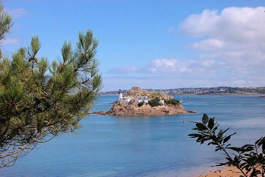 L'île Louët