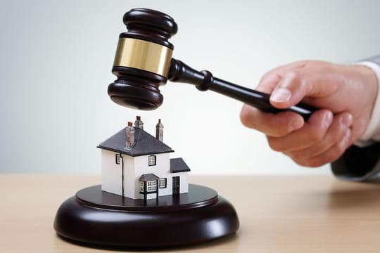 Vente aux enchères immobilières: comment ça marche?
