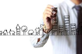 Loi Pinel2018: l'investissement est réduit à certaines zones tendues