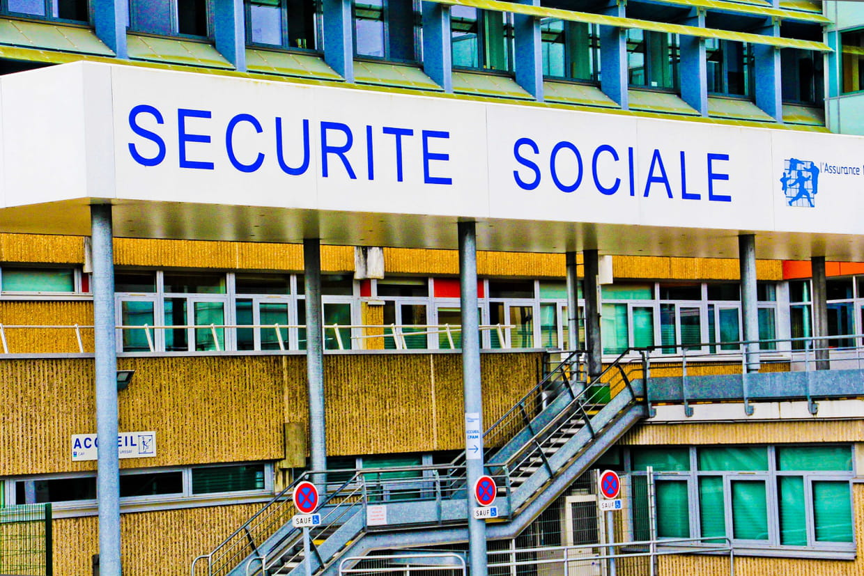 Attestation Securite Sociale Cpam Comment Obtenir Le Document
