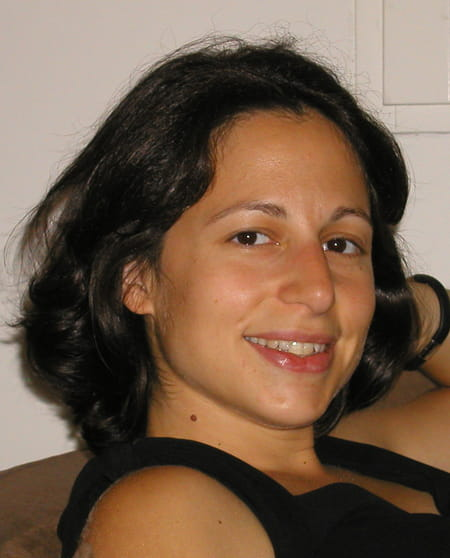Stéphanie Canino