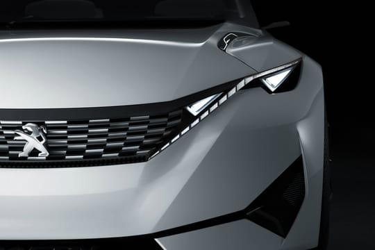 Nouvelle Peugeot 208: les premières infos avant 2019