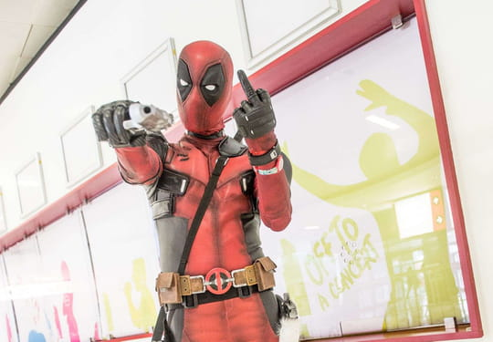 Deadpool 2obtient enfin une date de sortie