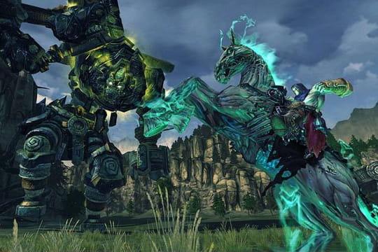 THQ Nordic annonce deux nouveaux jeux pour l'E3