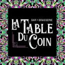 Restaurant : La Table du Coin   © latableducoin