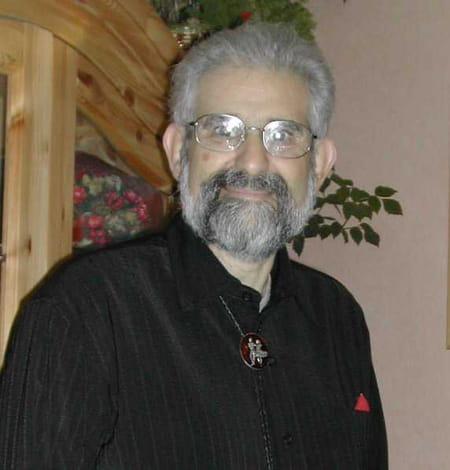 Pierre- Yves Sarfati