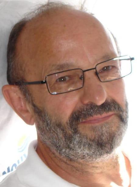 Claude Cronier