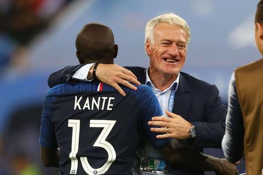 France - Belgique: notes, but en vidéo, réactions et résumé du match