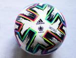 Football : Euro - République tchè / Angleterre