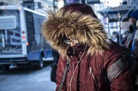 Coup de froid et neige: attention chute de températures, les prévisions
