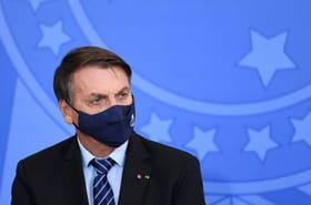 Brésil: sous pression, Bolsonaro remanie son gouvernement