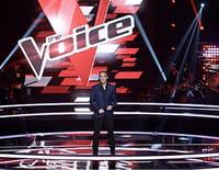 The Voice, la plus belle voix : Episode 5