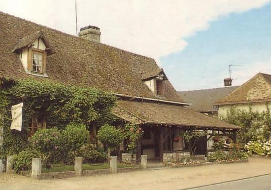 La Chaumière  - Le charme de la normandie -