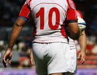 Rugby - Chiefs (N-Z) / Hurricanes (N-Z)