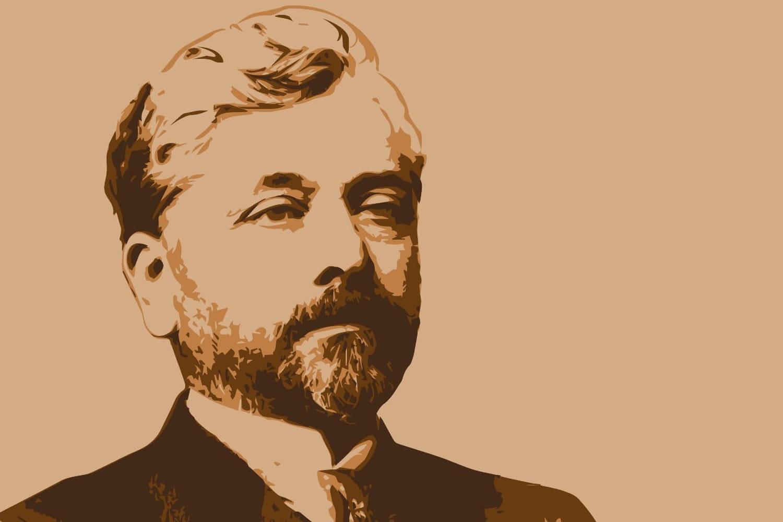 Gustave Eiffel: biographie courte de l'inventeur de la Tour Eiffel