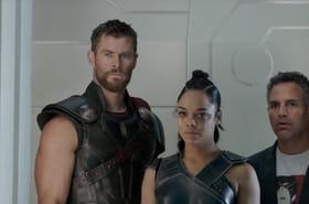 Une nouvelle bande-annonce incroyable pour Thor Ragnarok