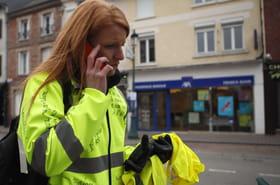 Ingrid Levavasseur: une autre liste gilets jaunes aux européennes?