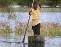 J'ai vu changer la Terre : Namibie, les pièges d'un fleuve