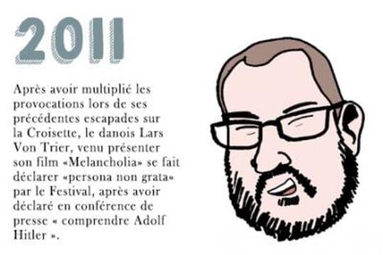 Le Festival de Cannes en 5 scandales