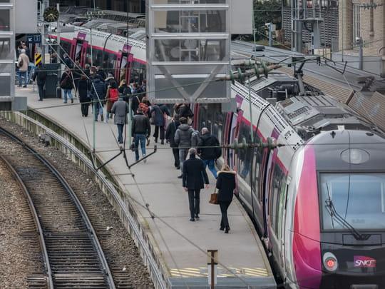 Grève SNCF: perturbations sur les RER et Transilien, calendrier, dates