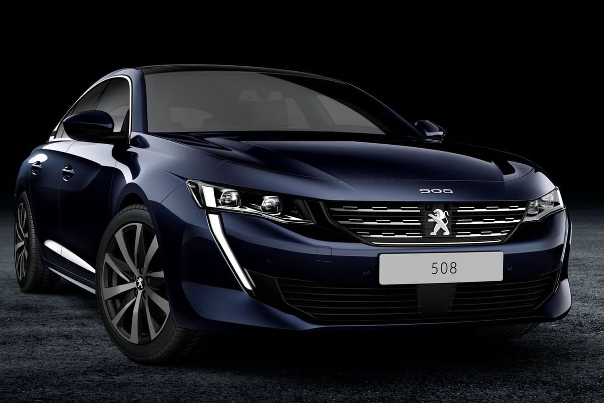 peugeot 508 la nouvelle 508 met les allemandes au d fi photos prix. Black Bedroom Furniture Sets. Home Design Ideas