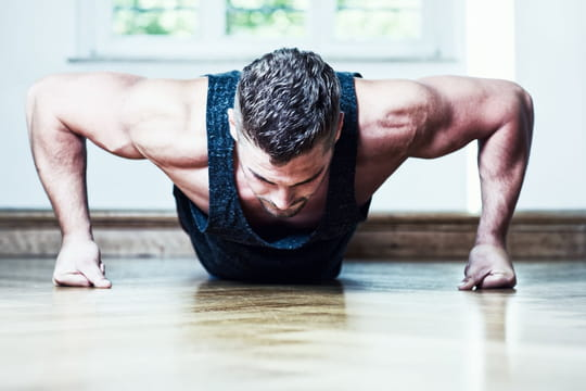 Musculation: les exercices pour se muscler abdos, pectoraux, biceps...