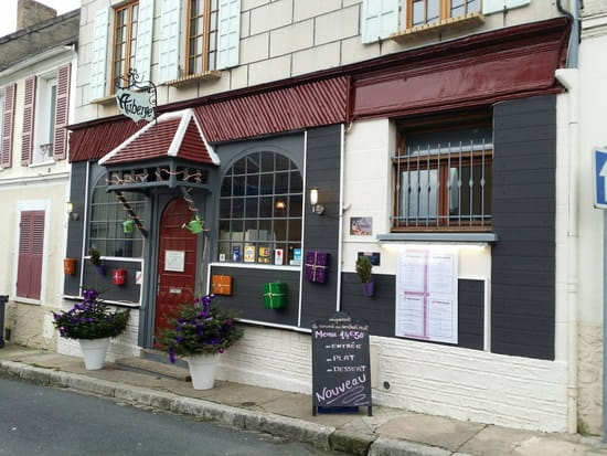 Restaurant : Le point gourmand ( ex ramer l'an)