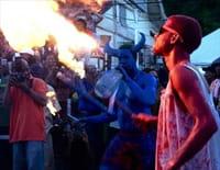 Trinidad, le plus grand carnaval des Caraïbes