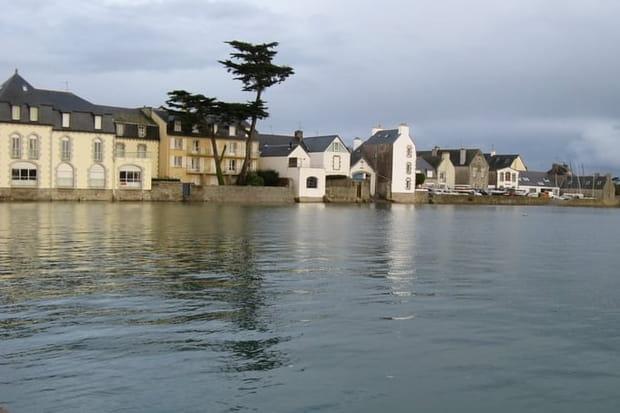 Île-Tudy, Finistère