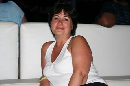 Sylvie Hogedez